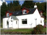 Fort William Holiday Cottage